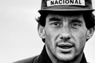 Ayrton Senna ma lenne 55 éves