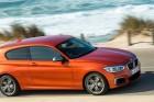 BMW 1 – Hátsó hajtás, utoljára