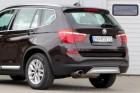 BMW X3: Amikor a kisebb több