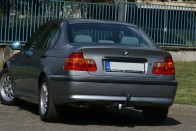 Használt autó – BMW 320d E46