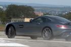 AMG GT S: álomautó, szárnyak nélkül