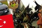 Törökország egy végtelen Monty Python jelenet