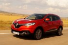 A Renault szabadidőautó-inváziójának újabb harcosa