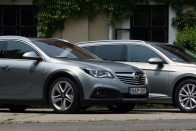 Örök harc: Opelt vagy Volkswagent?