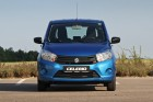 Apró Suzuki, XL-es belsővel