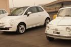 Új Fiat 500: végre van fedeles kesztyűtartója!