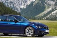 Frissített BMW 3, új motorral: megint nagy bajban vagyok