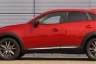 Amikor nem elég a szépség – Mazda CX3 kis dízellel, 4×4-gyel, automatával