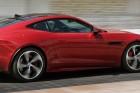 Jaguar F-Type R: menni nem is muszáj vele