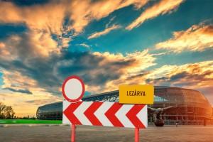 Nem kevés utat zárnak le holnaptól a magyar-román miatt