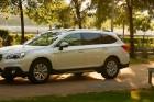 Nehéz nem szeretni: Subaru Outback