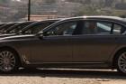 Új Hetes BMW: ujjkörzés és távirányított parkolás