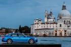 Vezettük: új Audi A4 B9, 2015