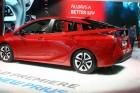 Radikális váltás az új Toyota Prius
