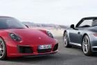 Porsche 911 991 II: már a Porschében is a fogyasztás a fontos