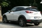 Teszt: Mazda CX-3 2.0 G150 Revolution Top AWD AT