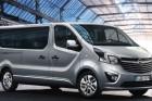 Teszt: Opel Vivaro kombi BiTurbo