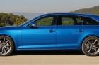 Vezettük: Audi A4 Avant – 2016