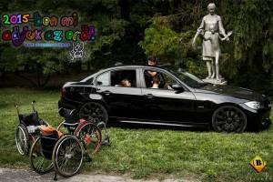 Ennyire jó arcok a magyar BMW-sek