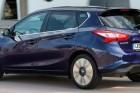 Teszt: Nissan Pulsar 1,6 DIG-T 190 LE