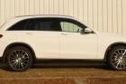 Fenejó autó az új X3-as Mercedes