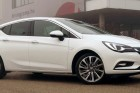Teszt: Opel Astra 1.4 Turbo – 2016