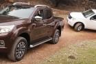 Vezettük: új Nissan Navara NP300