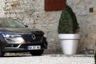 Bemutató: Renault Talisman – 2016