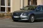 Teszt: Škoda Superb Combi 2,0 TDI Style