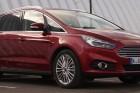 Teszt: Ford S-Max Titanium 2.0 TDCi – 2015