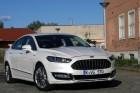 Teszt: Ford Mondeo Vignale Hybrid