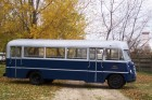 Feltámadt a legendás magyar busz