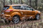 Új Fordok a Volkswagen és az Opel ellen