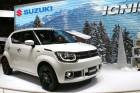 Nem lesz olcsó népautó a legújabb Suzuki