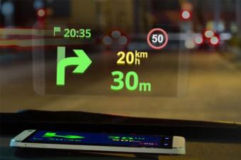 TOP 10: Hasznos autós mobilappok