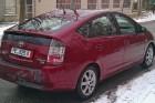 Használt autó: Toyota Prius Németországból