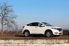 Teszt: Honda HR-V 1.5 i-VTEC