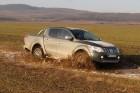 Teszt: Mitsubishi L200 Intense Plus, 181 LE – 2016