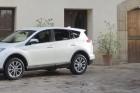 Vezettük: Toyota RAV4 Hybrid – 2016