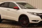 Teszt: Honda HR-V 1.6 i-DTEC Executive