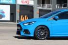 Vezettük: új Ford Focus RS
