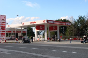 Durván megemelik az üzemanyagok árát Oroszországban