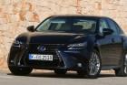 Vezettük: Lexus GS 2016