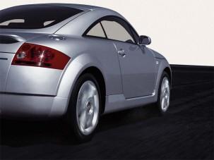 Rekordévet zárt tavaly az Audi AG