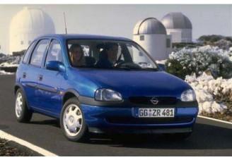Visszahívták az előző Corsa-t és az Opel Tigra-t