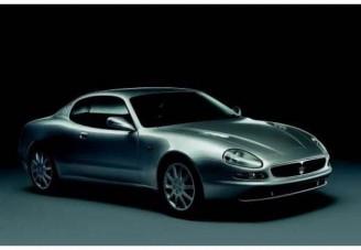 Lendületben a Maserati