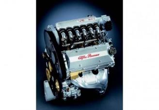 Bővül az Alfa 156-os motorválasztéka
