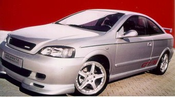 Steinmetz Astra Coupe CT/S