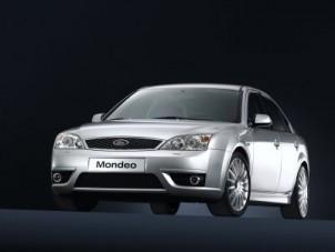 Ford Mondeo ST 220: sportos tanulmányautó a Fordtól