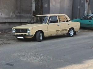 Az én Lada 1200-esem